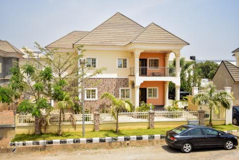 Realtors in Abuja real estate
