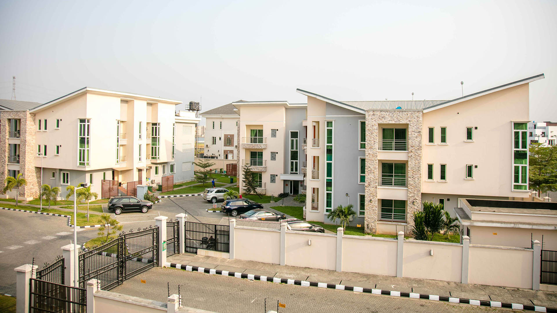 LAMB'S COURT BANANA ISLAND LAGOS NIGERIA